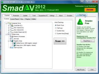 Smadav Antivirus Best
