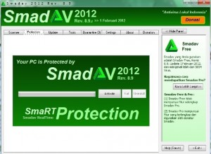 Anti Virus Gratis Smadav