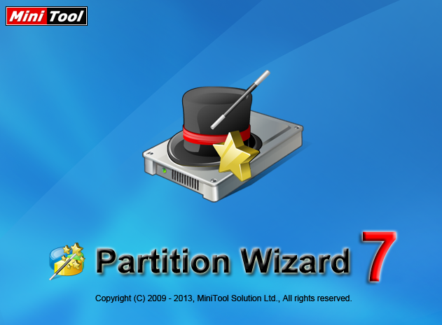 software aplikasi recovery partition wizard