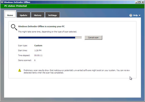 antivirus terbaik 2014 windows defender
