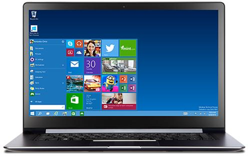 download microsoft windows 10 terbaru