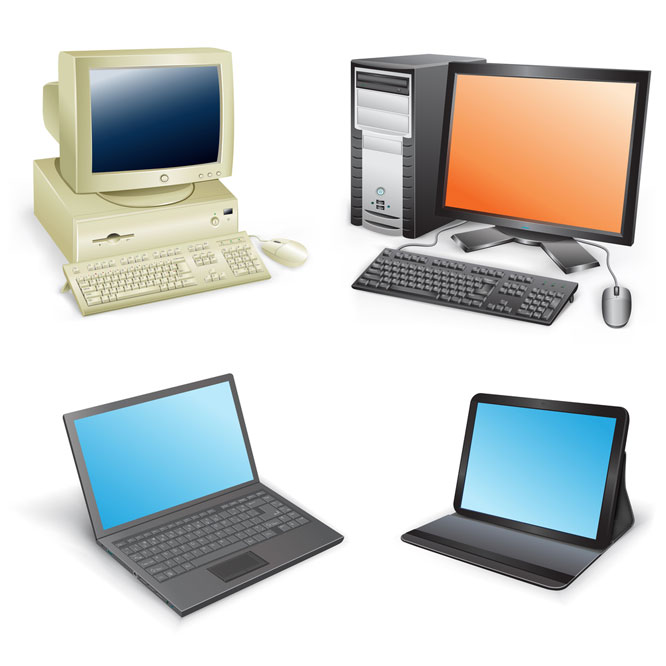 1-set-gambar-komputer-laptop