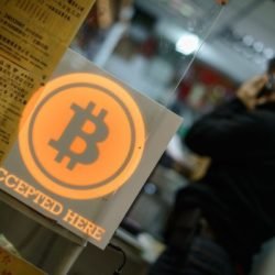 menerima pembayaran bitcoin marketing online