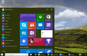 start-menu-windows-10