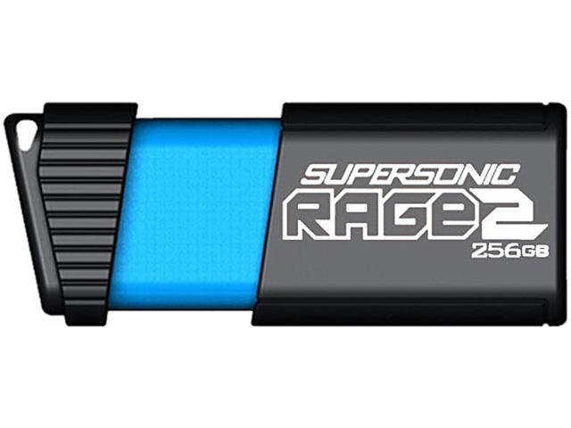 Flashdisk Patriot Supersonic Rage 2
